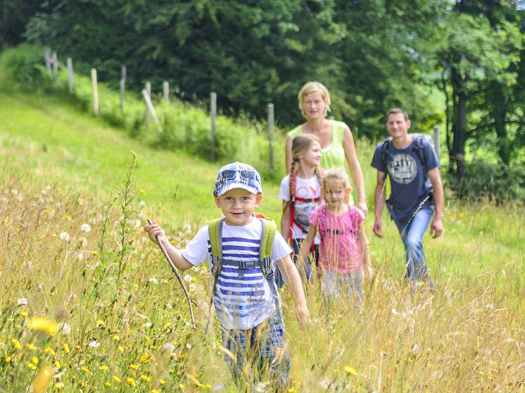 Urlaub mit Familie - Berchtesgaden