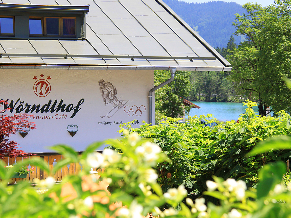 Gasthof Wörndlhof am Hintersee-Berchtesgaden-Ramsau