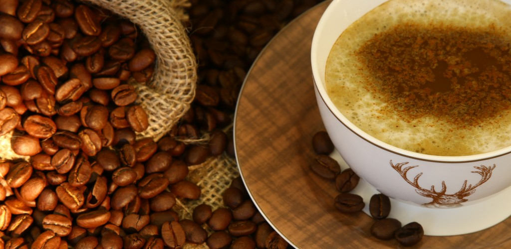 Frischer Kaffee - Gasthof Wörndlhof Ramsau