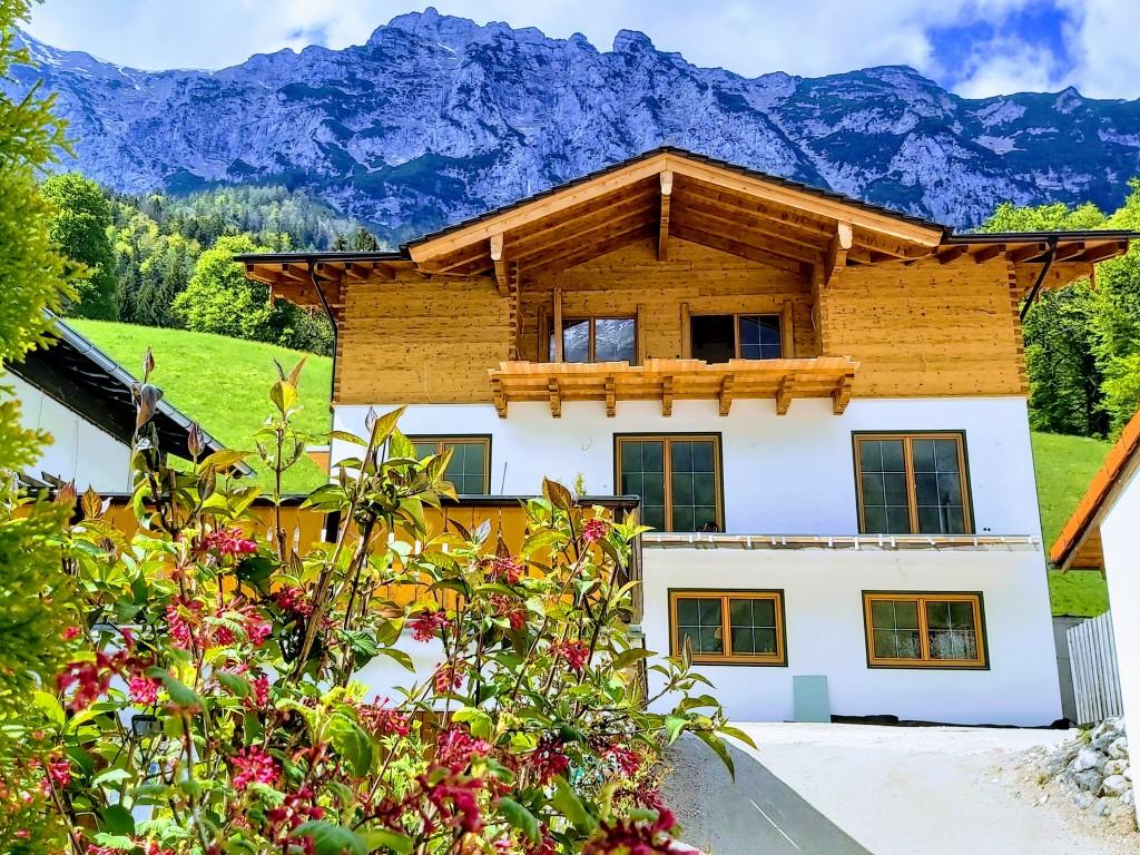 Das Refugium-Hotel-Gasthof Wörndlhof Ramsau Hintersee