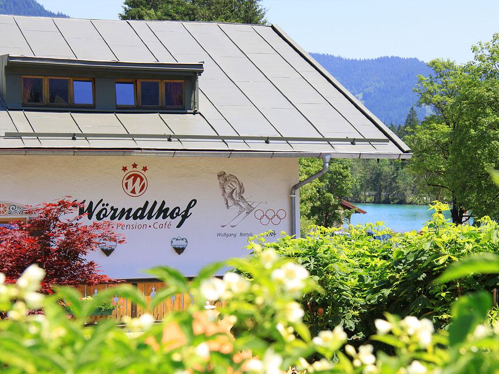 Hotel Gasthof am Hintersee - Der Wörndlhof