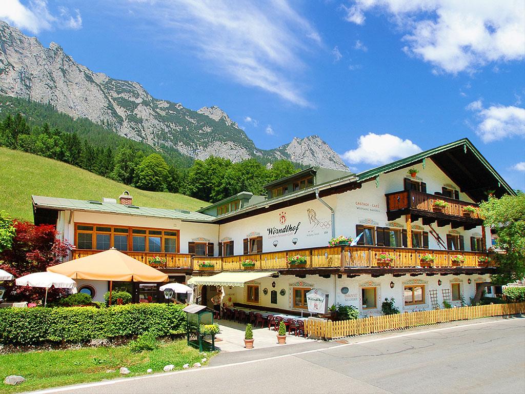 Hotel Wörndlhof Hintersee - Berchtesgadener Land