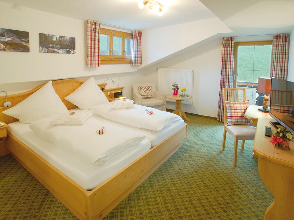 Comfort Suite 14  Hotel Gasthof Wörndlhof-Ramsau Hintersee