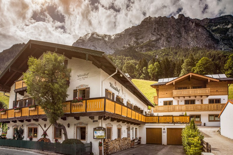 Hotel Gasthof Wörndlhof - Das Refugium