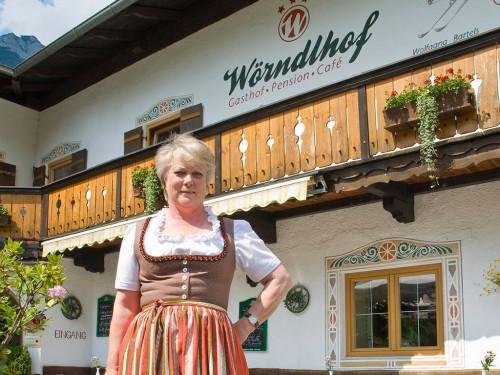 Senior Chefing - Gasthof Wörndlhof