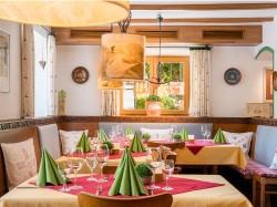 Unser Restaurant - bodenständig baierisch-steirisch