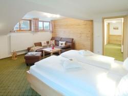 Comfort Fam App 16  Hotel Gasthof Wörndlhof-Ramsau Hintersee