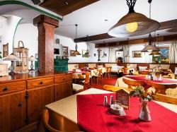 Gasthof Wörndlhof Berchtesgaden- Restaurant