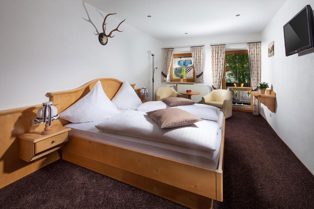 Comfort Doppelzimmer 4