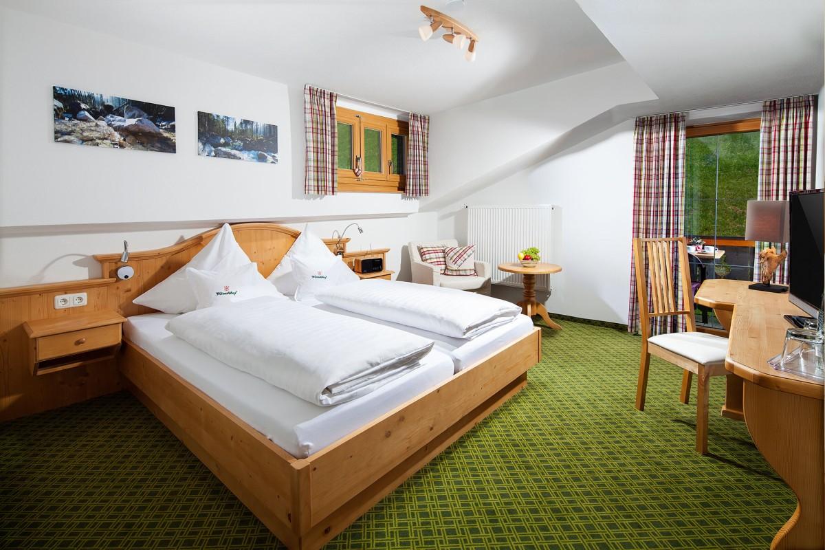 Comfort Suite 14